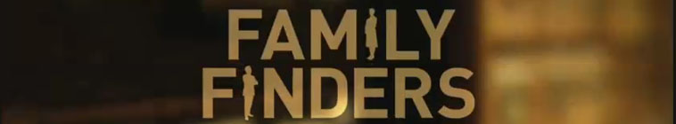 Family finders (BBC)