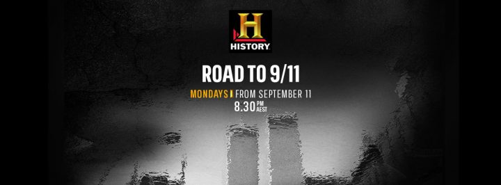 Road to 9/11  –  HISTORY CHANNEL