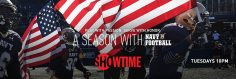 A Season With Navy Football – SHOWTIME