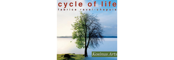 Cycle of life            ©Kosinus-Arts