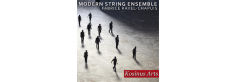 Modern String Ensemble     ©Kosinus-Arts
