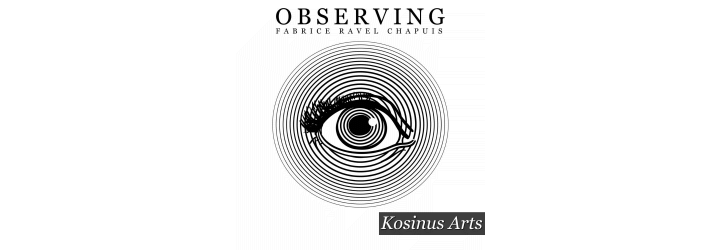 Observing     ©Kosinus-Arts