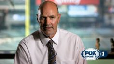 Walk-Off Stories: Improbably Gibson (FOX SPORTS)