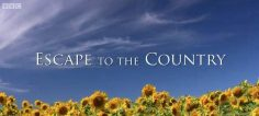 I escape to the country (Season 3) BBC