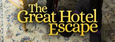 Channel 4 : The Great Hotel Escape